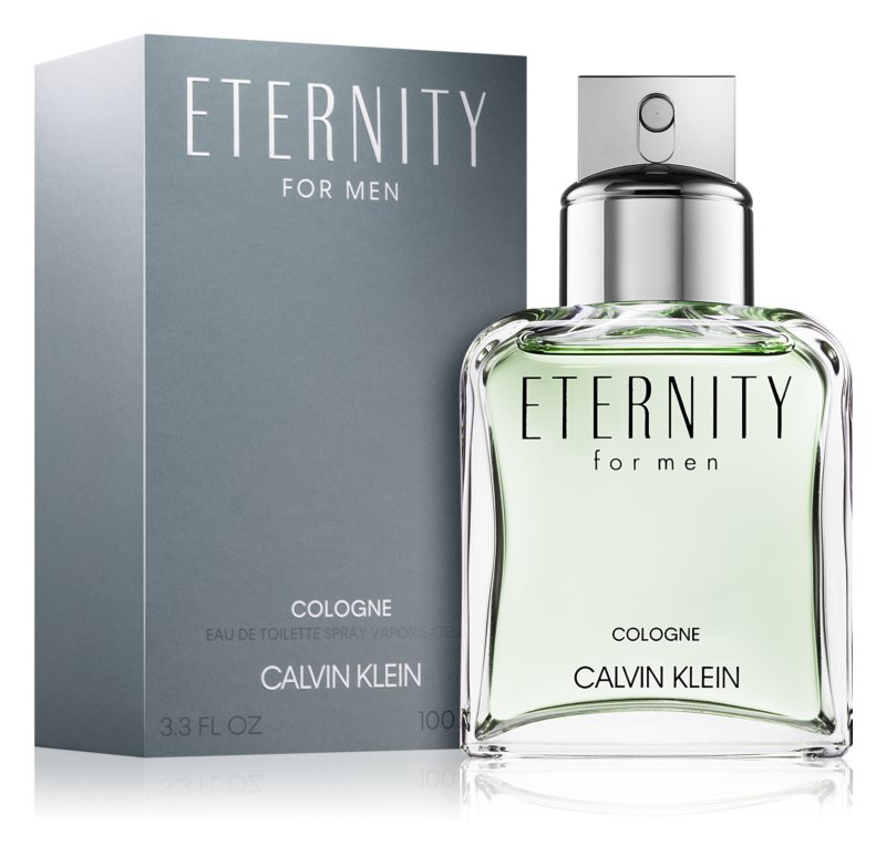 Calvin Klein Eternity for Men Cologne (M)