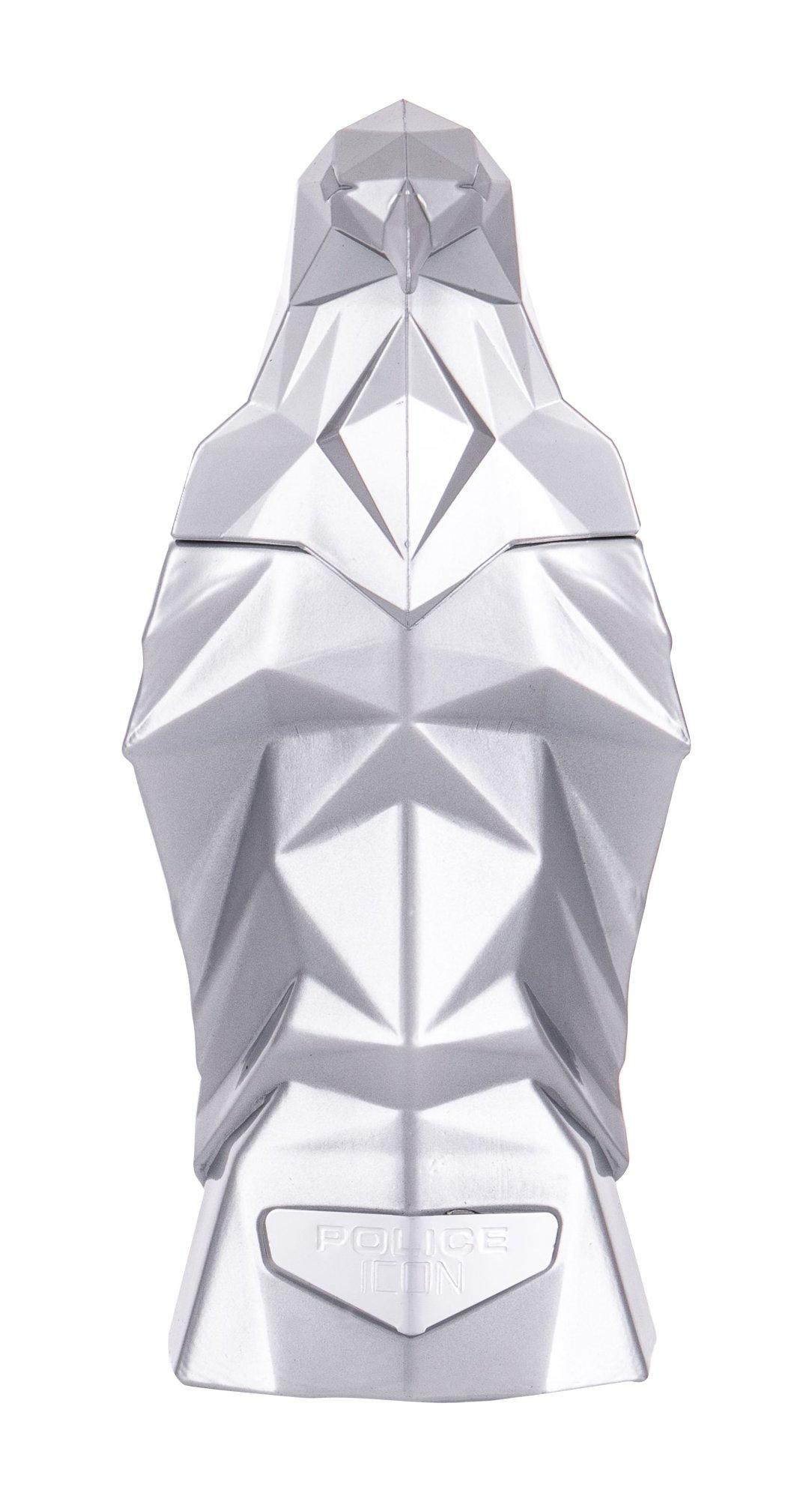 Police Icon Platinum, edp 125ml