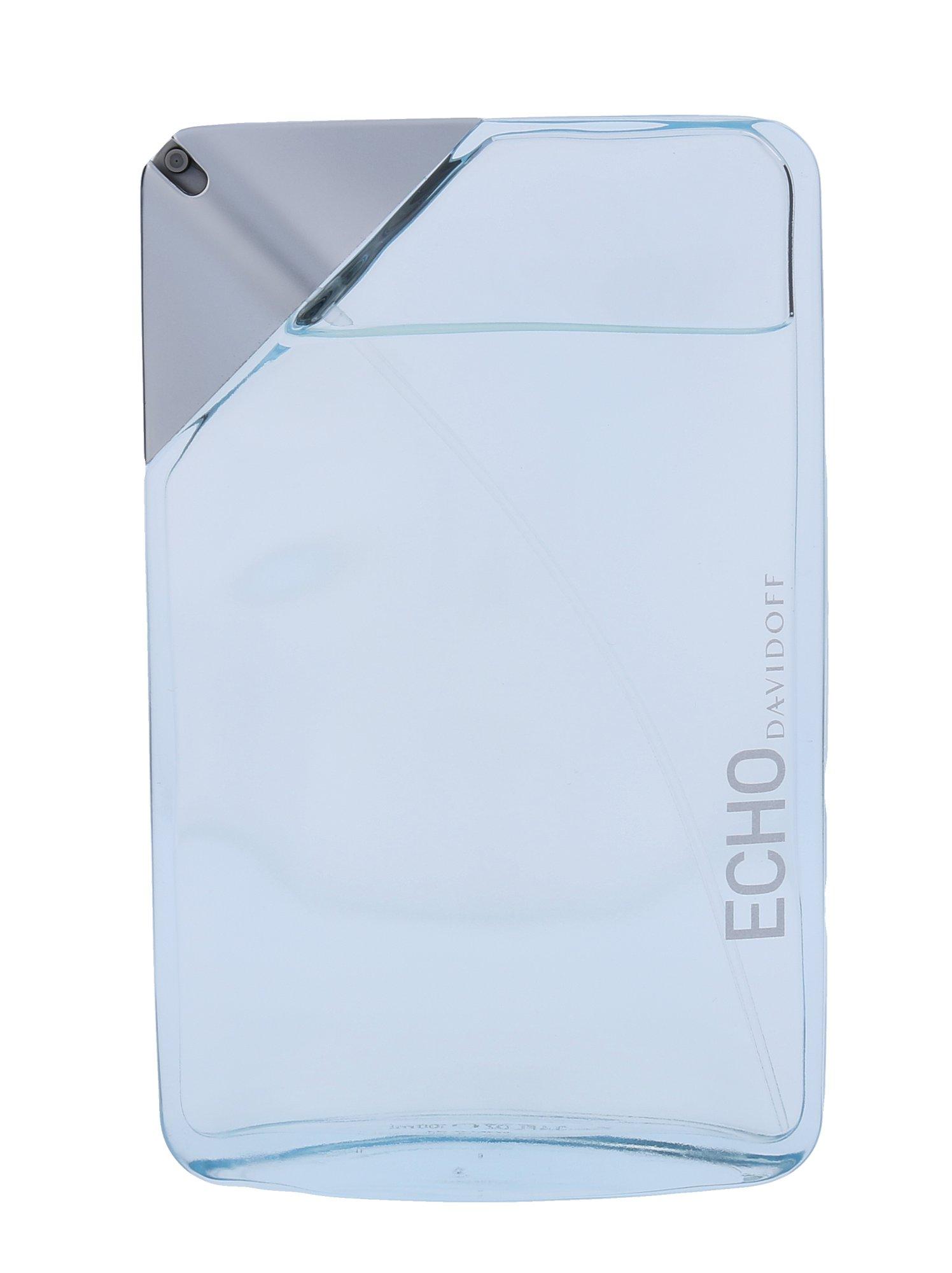 Davidoff Echo for Man, Toaletní voda 100ml - Tester