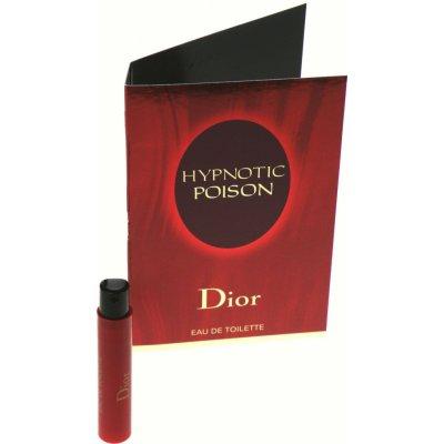 Christian Dior Poison Hypnotic EDT, Illatminta
