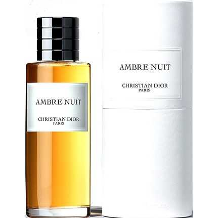 Christian Dior Ambre Nuit, edp 125ml
