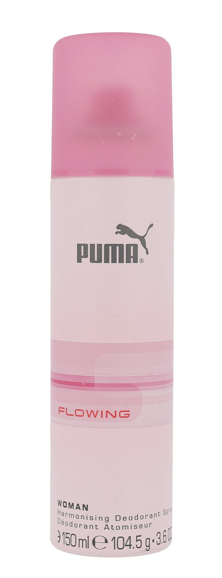 Puma Flowing Woman, Deodorant 150ml
