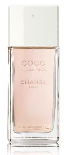 Chanel Coco Mademoiselle, EDT Prázdny flakón - Empty flacon