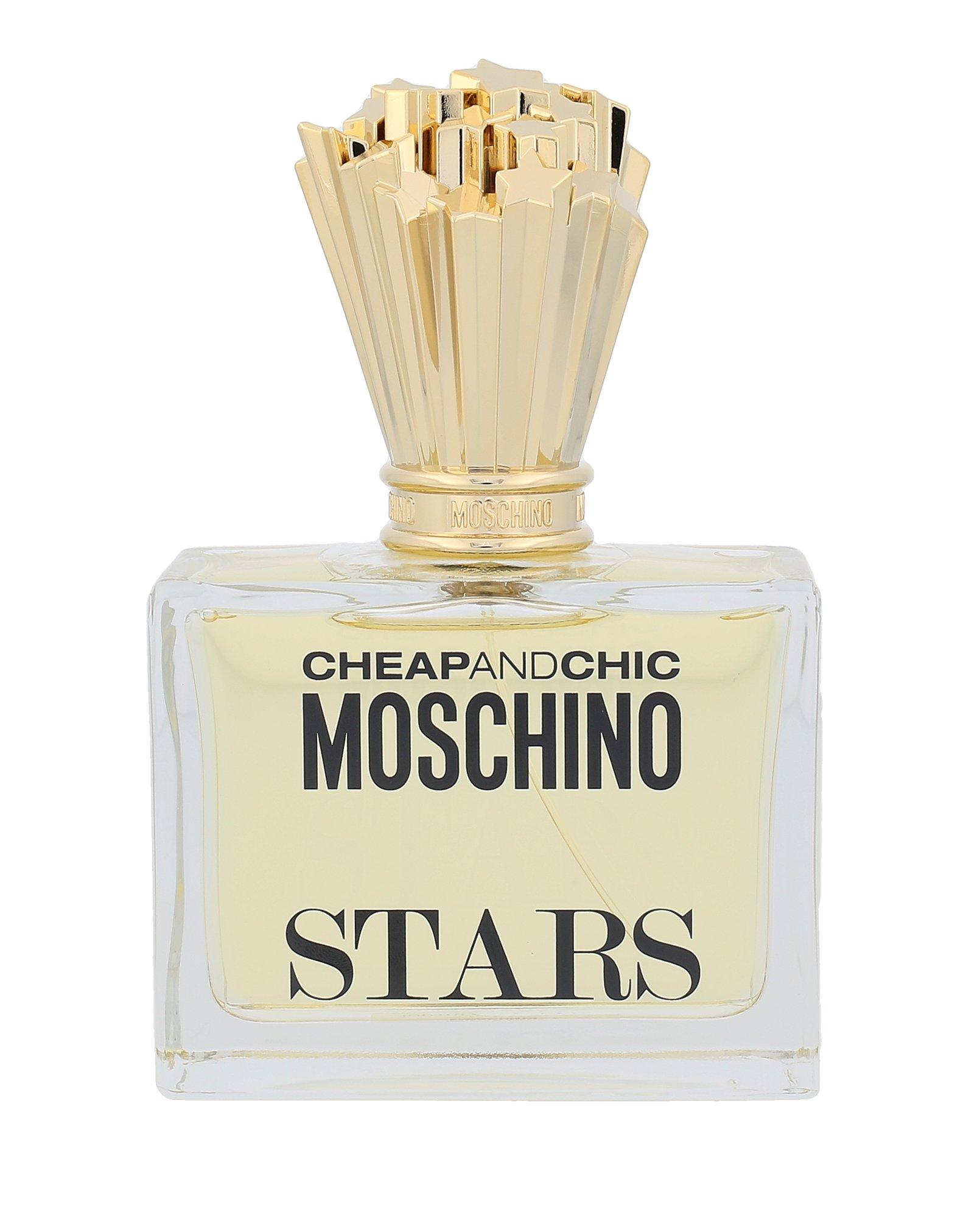 Moschino Cheap And Chic Stars (W)