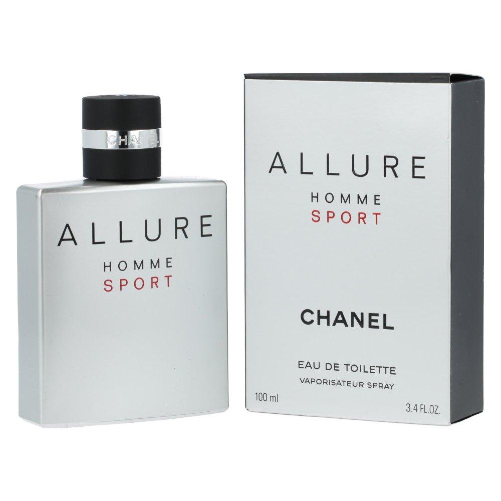 Chanel Allure Homme Sport, edt 10ml