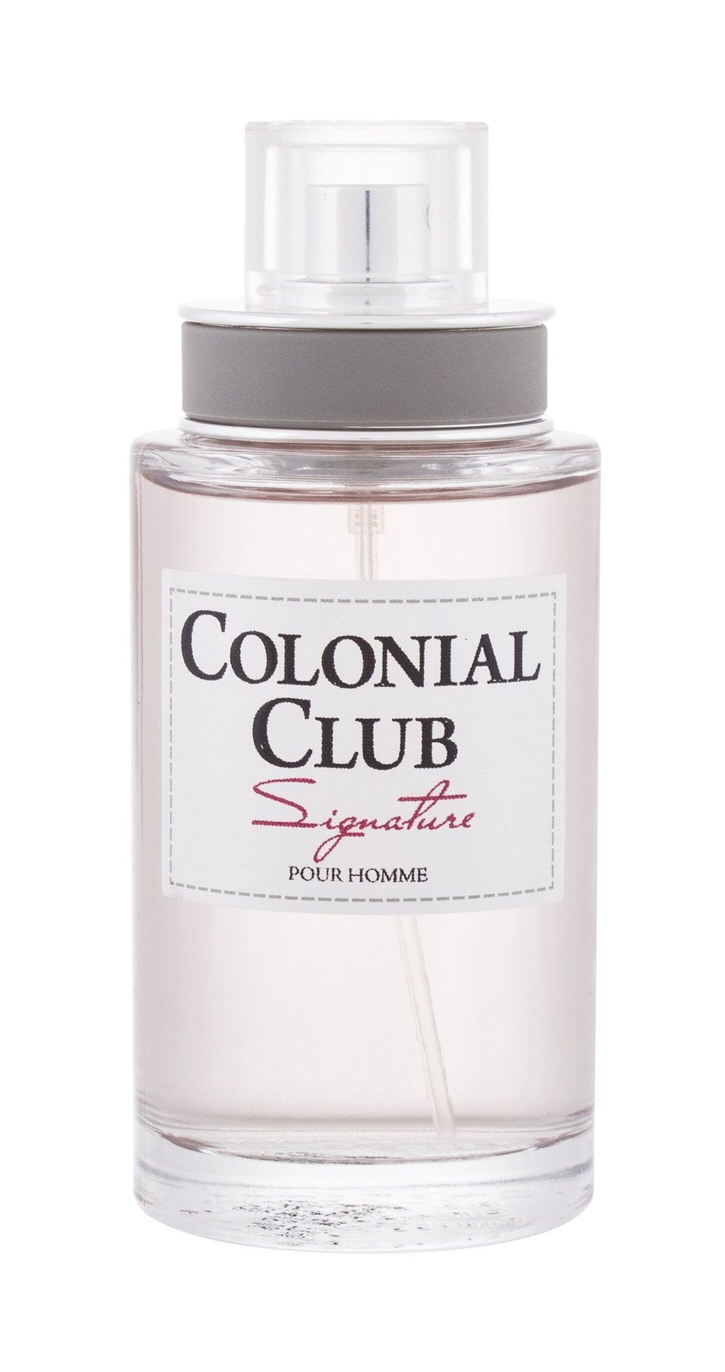 Jeanne Arthes Colonial Club Signature, edt 100ml