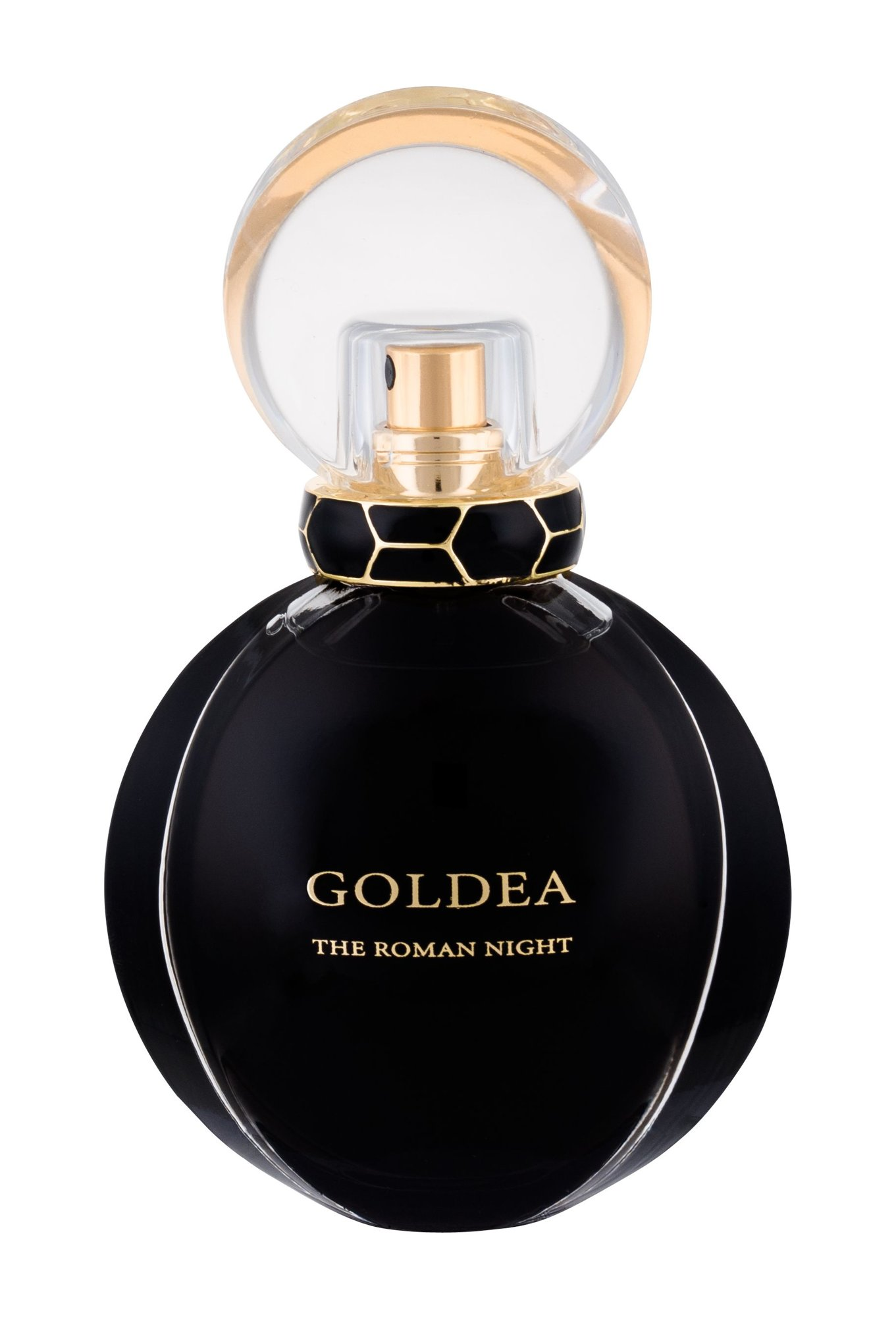 Bvlgari Goldea The Roman Night, Parfumovaná voda 30ml