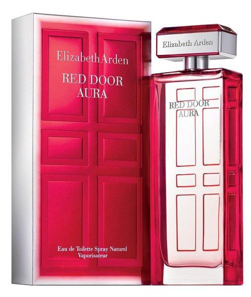 Elizabeth Arden Red Door Aura, Toaletní voda 100ml, Tester