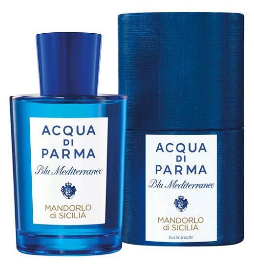 Acqua Di Parma Blu Mediterraneo Mandorlo di Sicilia (U)