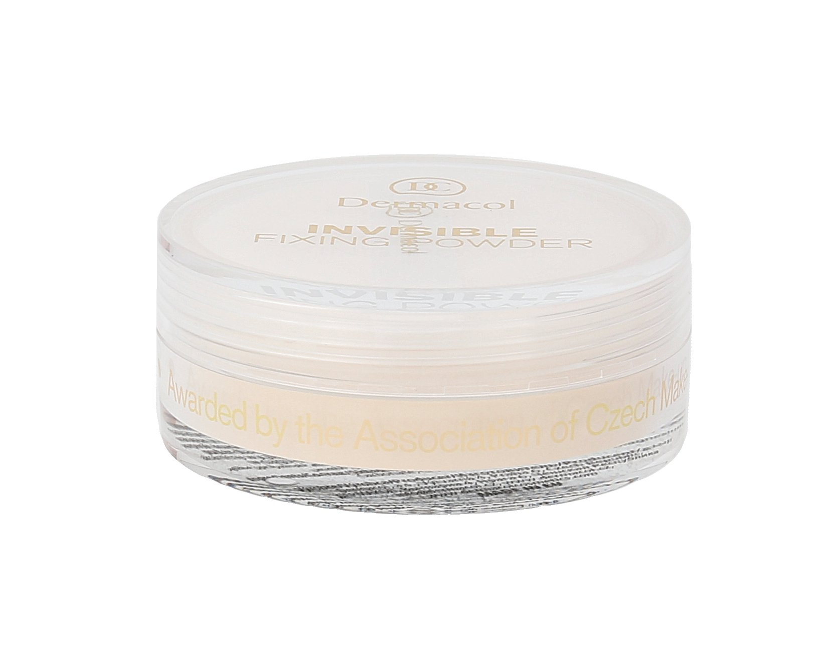 Dermacol Invisible Fixing Powder (W)