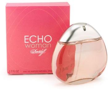Davidoff Echo Woman, edp 50ml