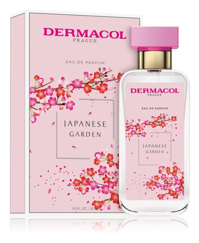 Dermacol Japanese Garden edp 50ml