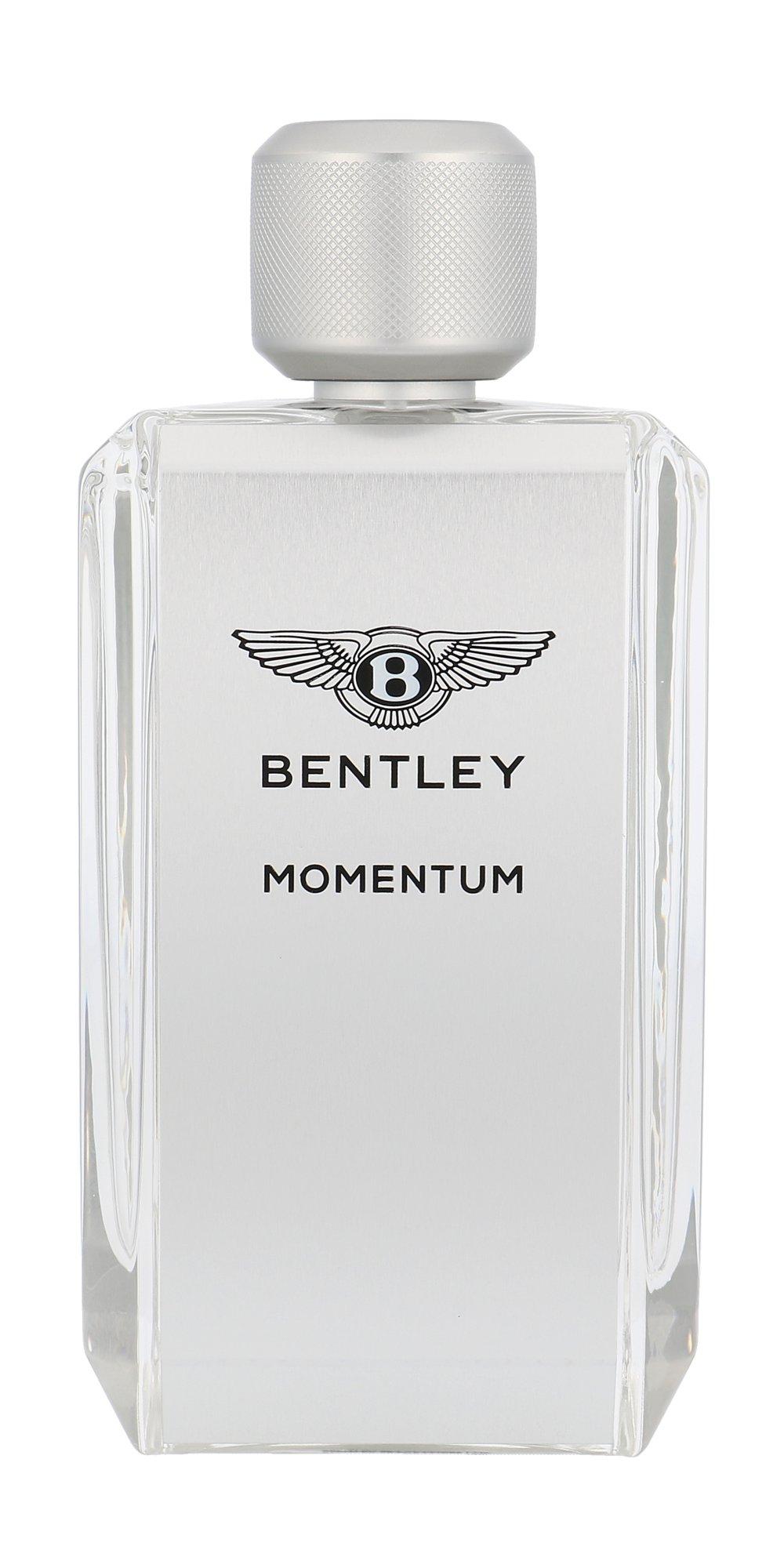 Bentley Momentum, edt 100ml