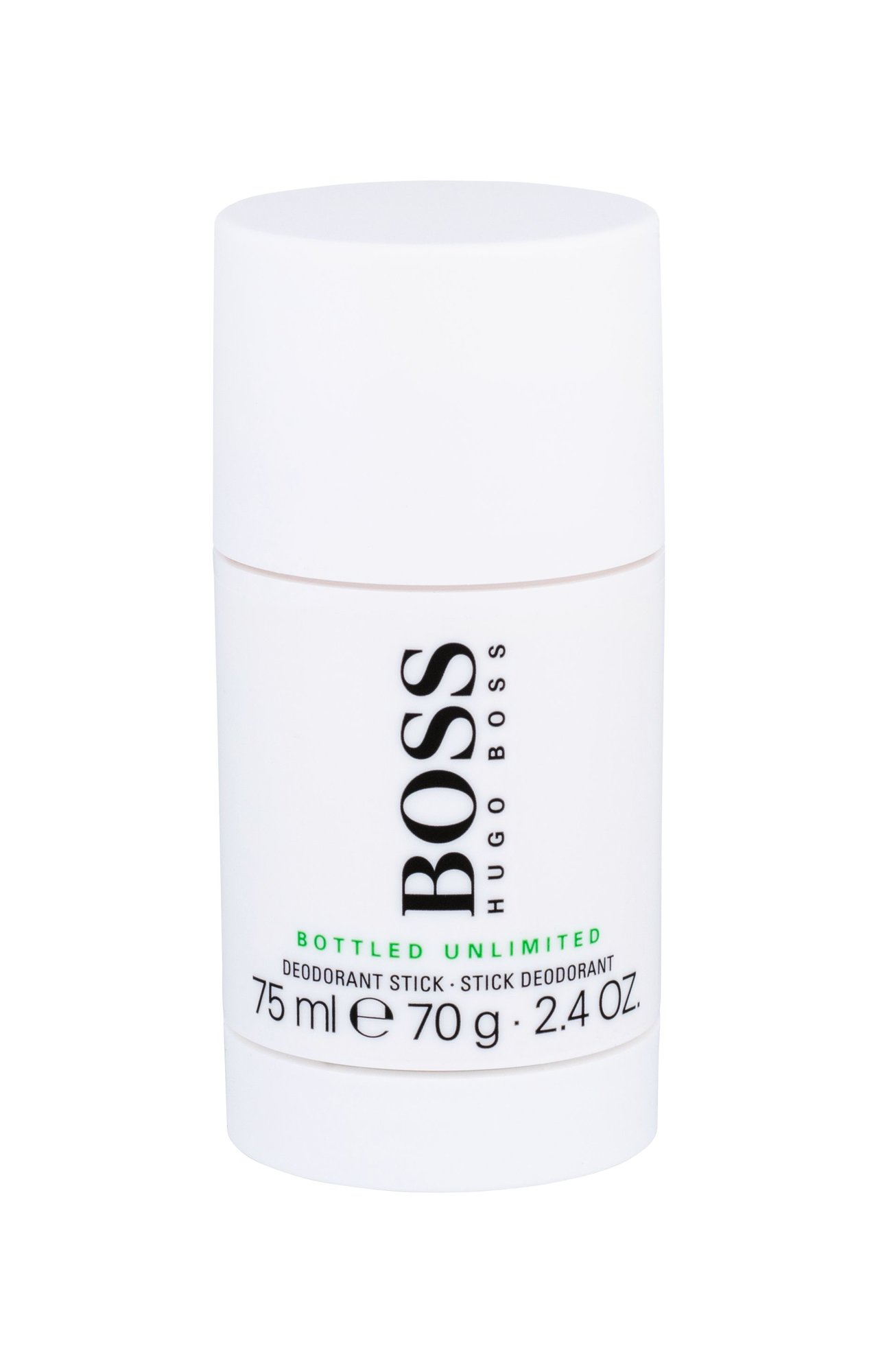 HUGO BOSS Boss Bottled Unlimited, Dezodorant 75ml