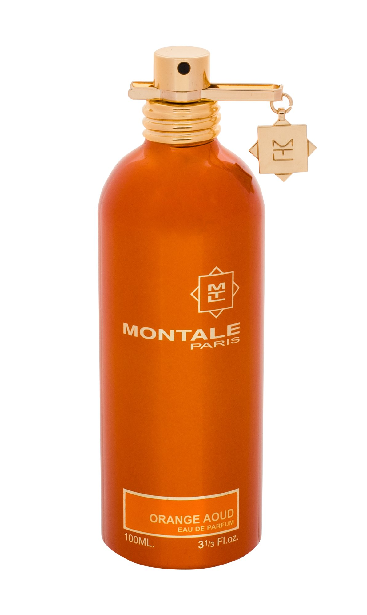 Montale Paris Aoud Orange, edp 100ml