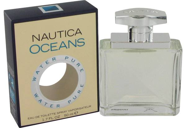 Nautica Oceans, edt 50ml