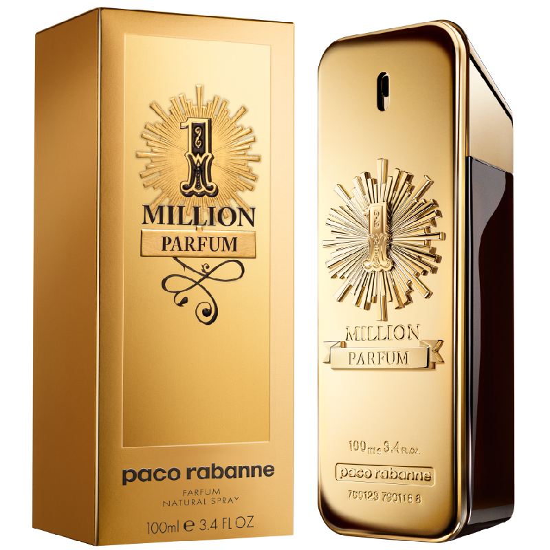 Paco Rabanne 1 Million, edp 50ml
