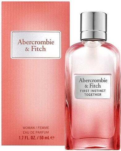 Abercrombie & Fitch First Instinct Together (W)