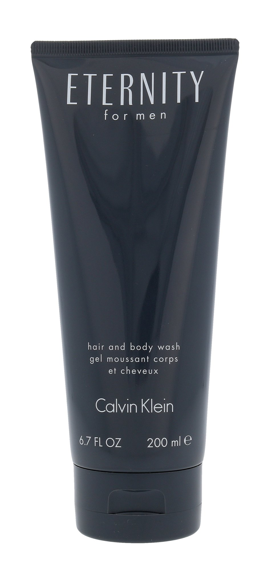 Calvin Klein Eternity, Sprchovací gél 200ml - For Men