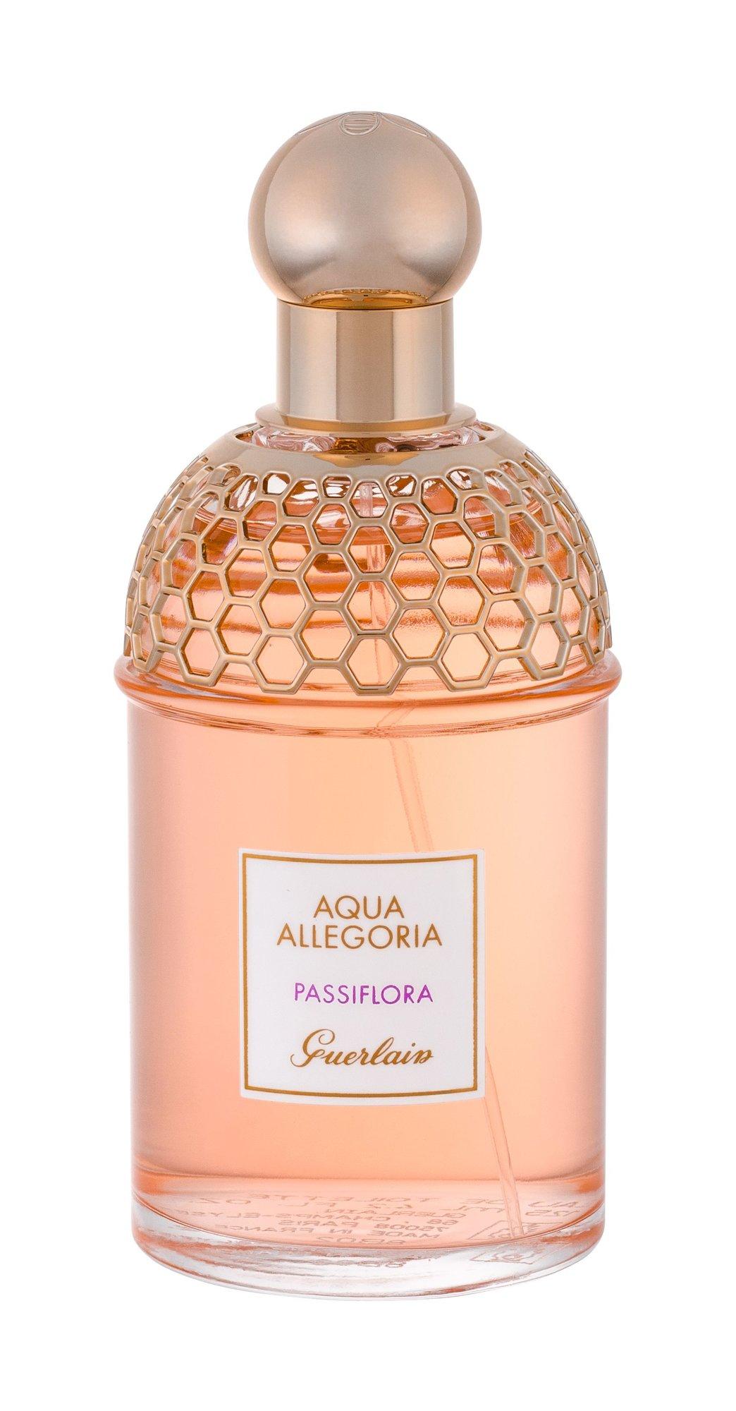 Guerlain Aqua Allegoria Passiflora, Toaletní voda 125ml