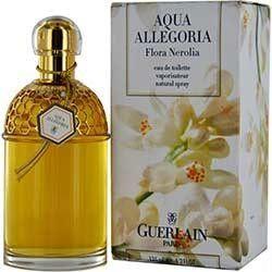 Guerlain Aqua Allegoria Flora Nerolia, edt 125ml - Teszter