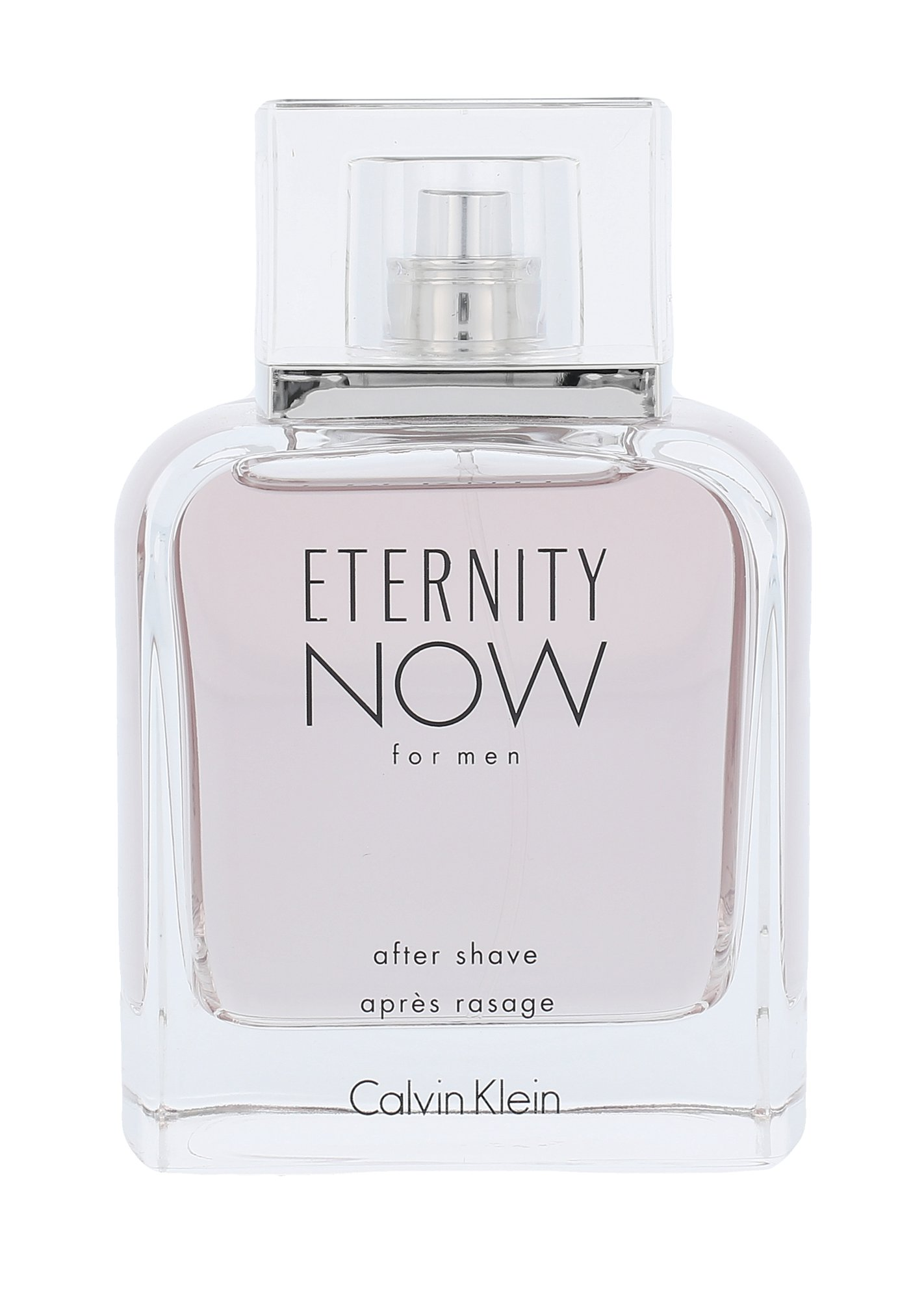 Calvin Klein Eternity, Voda po holení 100ml, For Men