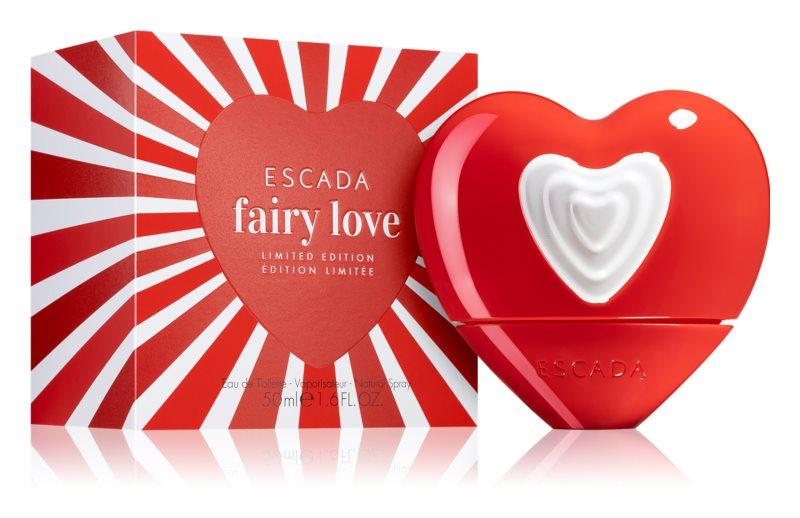 Fairy Love (W)