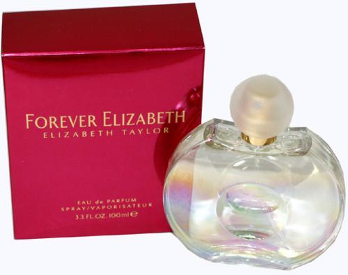 Elizabeth Taylor Forever Elizabeth (W)
