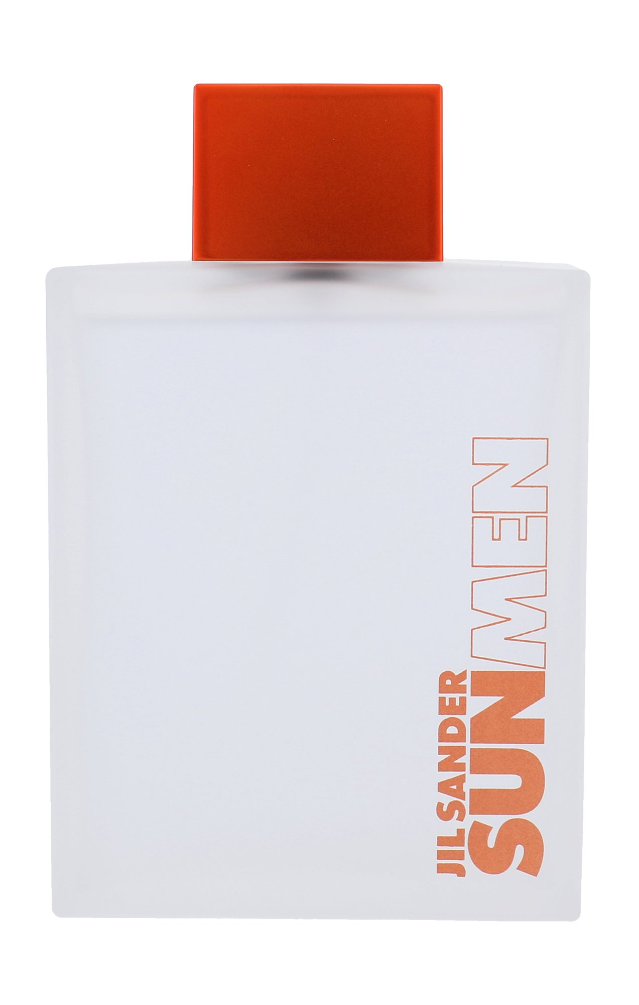Jil Sander Sun For Men, edt 200ml