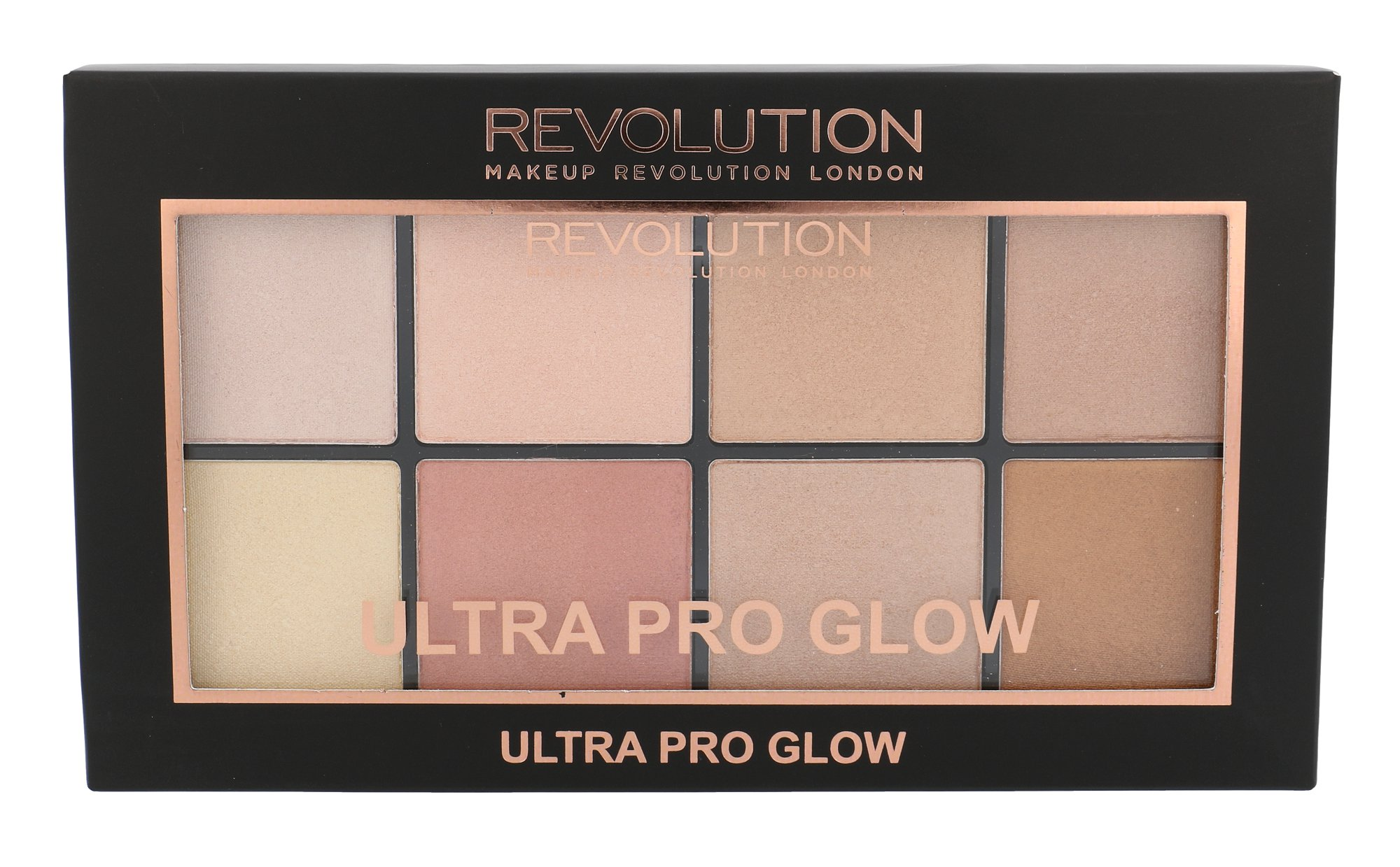 Makeup Revolution London Ultra Pro Glow, Highlighter 20g