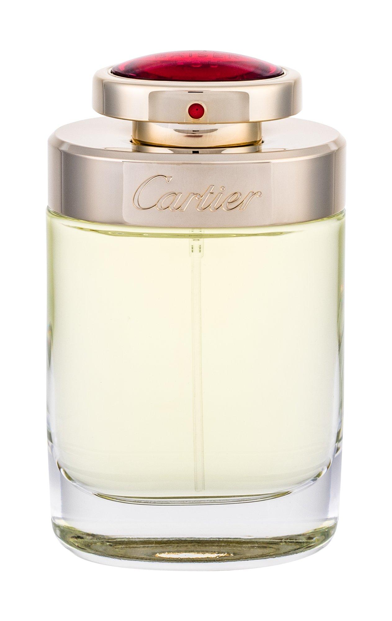 Cartier Baiser Fou, Parfumovaná voda 75ml - Tester