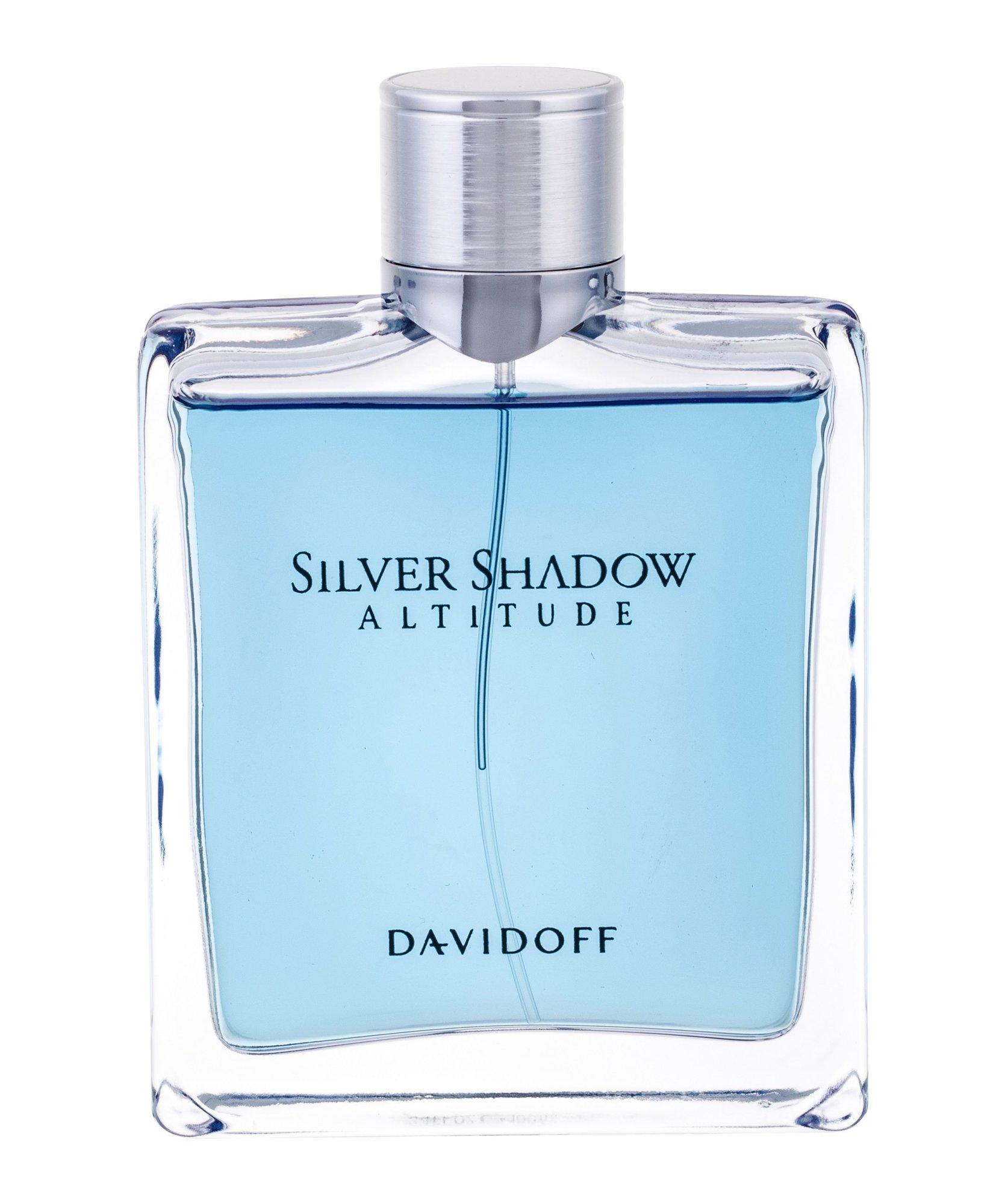 Davidoff Silver Shadow Altitude, Toaletná voda 100ml