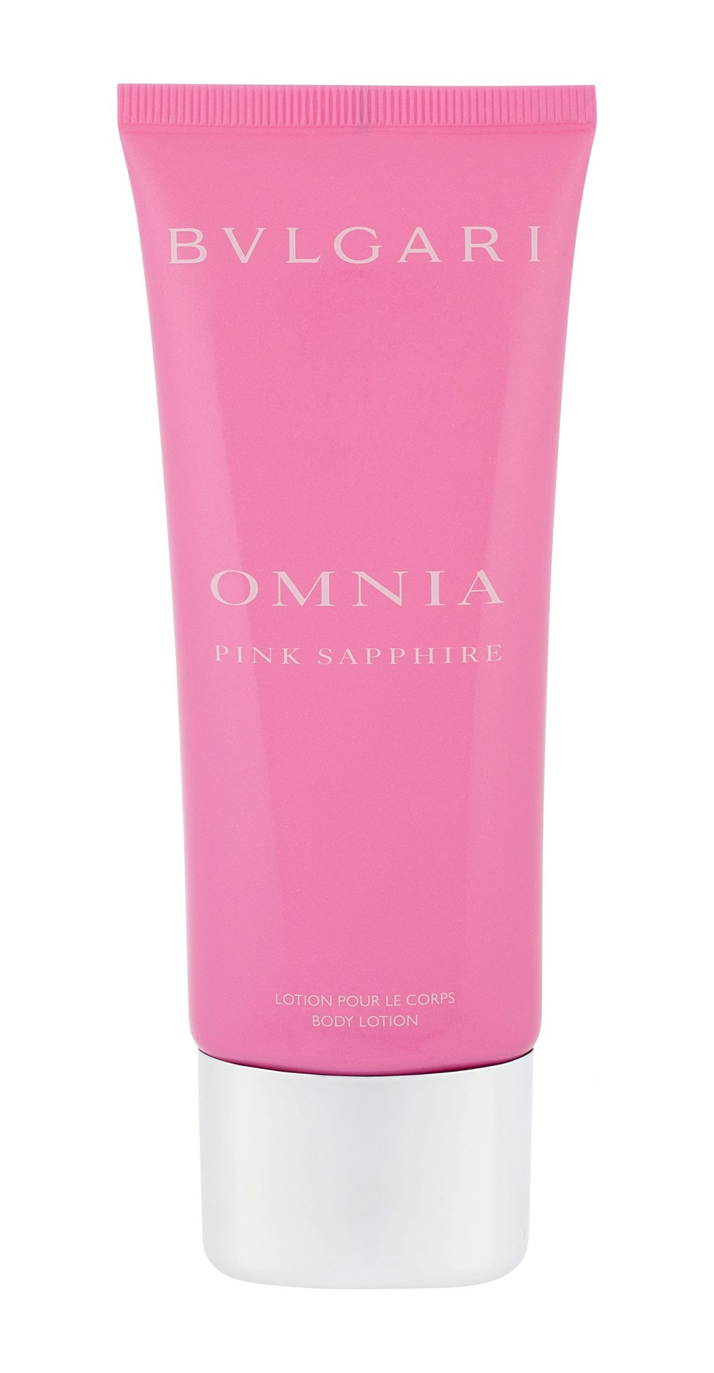 Bvlgari Omnia Pink Sapphire, Telové mlieko 100ml