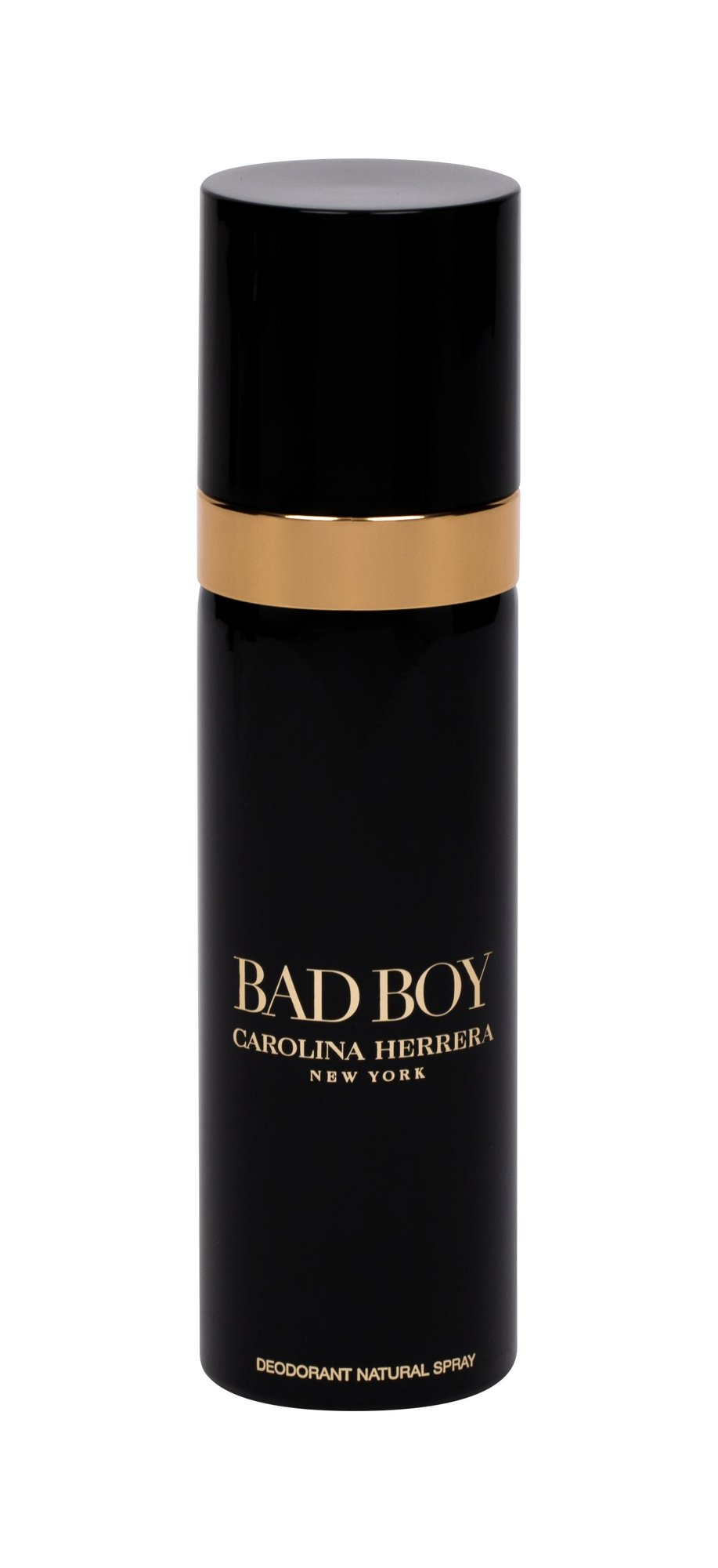 Carolina Herrera Bad Boy, Deodorant 100ml