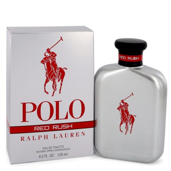Ralph Lauren Polo Red Rush (M)