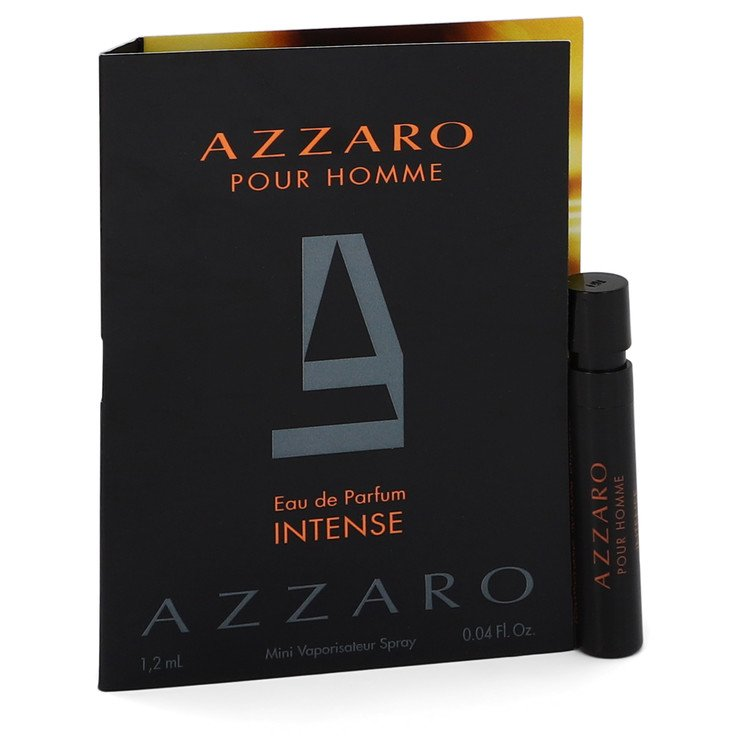 Azzaro Pour Homme Intense, Illatminta