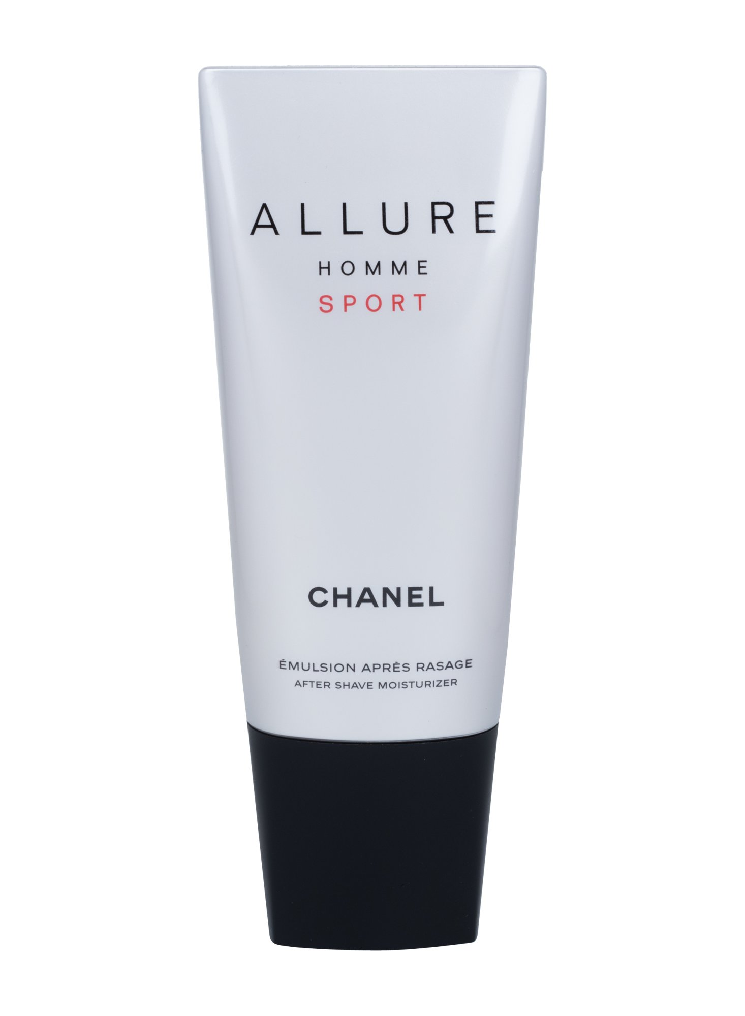Chanel Allure Homme Sport, Balzám po holení 100ml