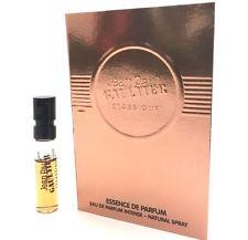 Jean Paul Gaultier Classique Essence, Vzorka vône