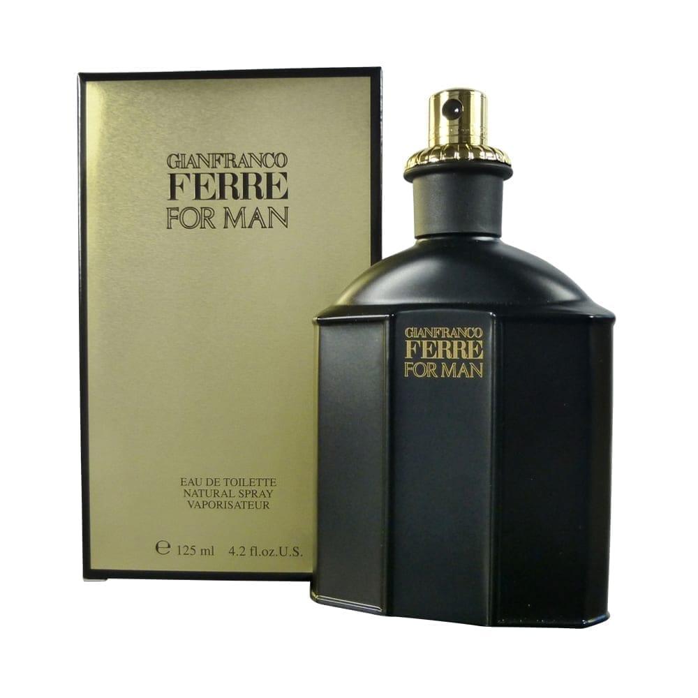 Gianfranco Ferre for Man, edt 125ml - Teszter