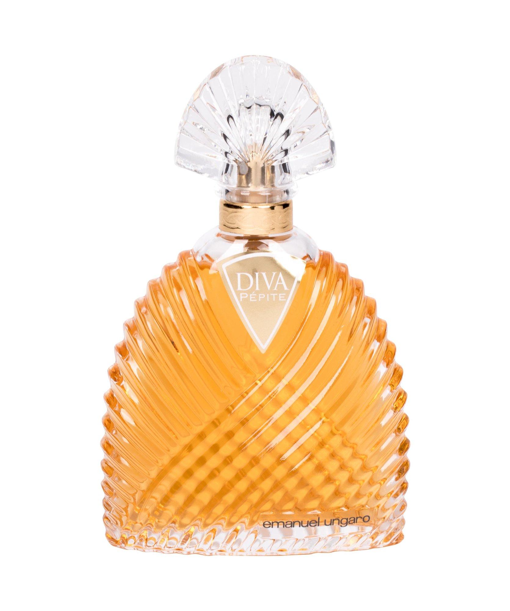 Emanuel Ungaro Diva Pepite, Parfumovaná voda 100ml