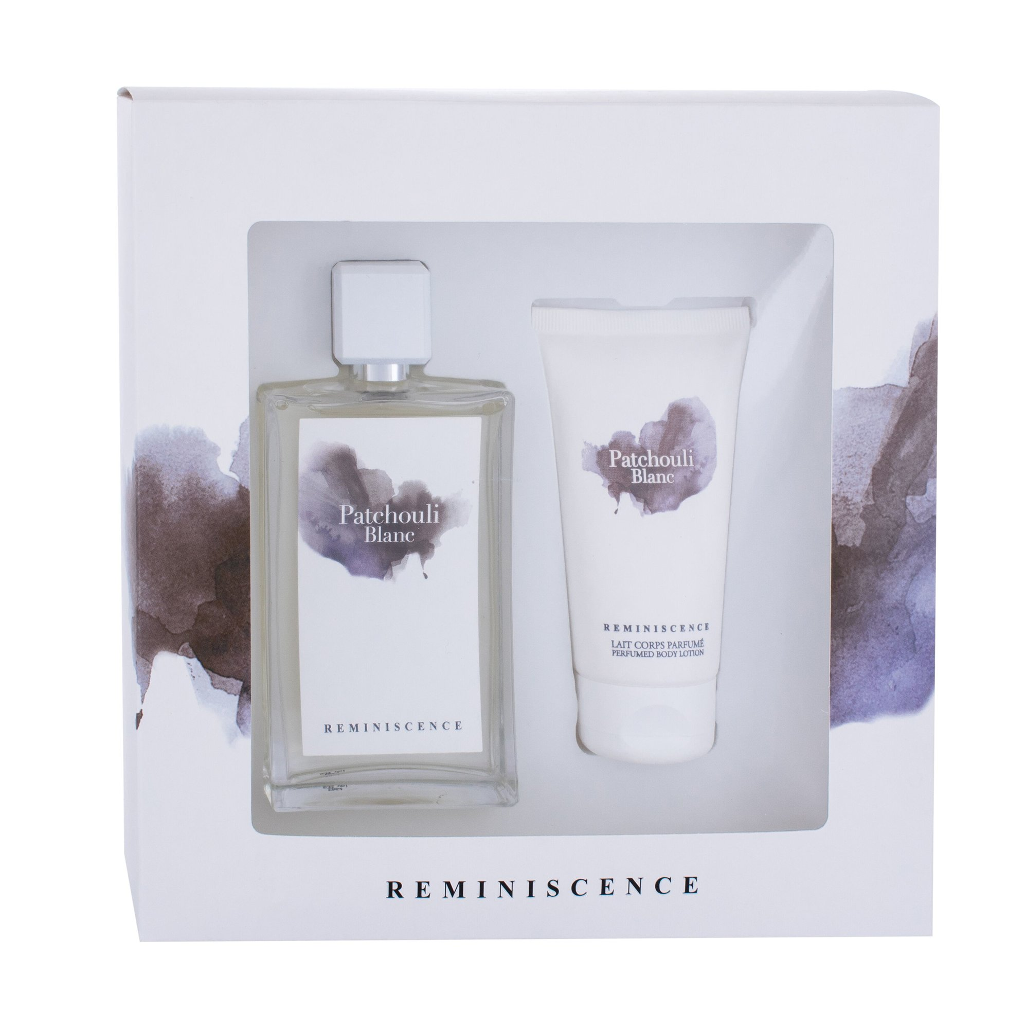 Reminiscence Patchouli Blanc, edp 100 ml + Testápoló 75 ml