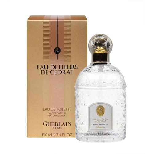 Guerlain Eau de Fleurs de Cedrat, edc 100ml - Teszter