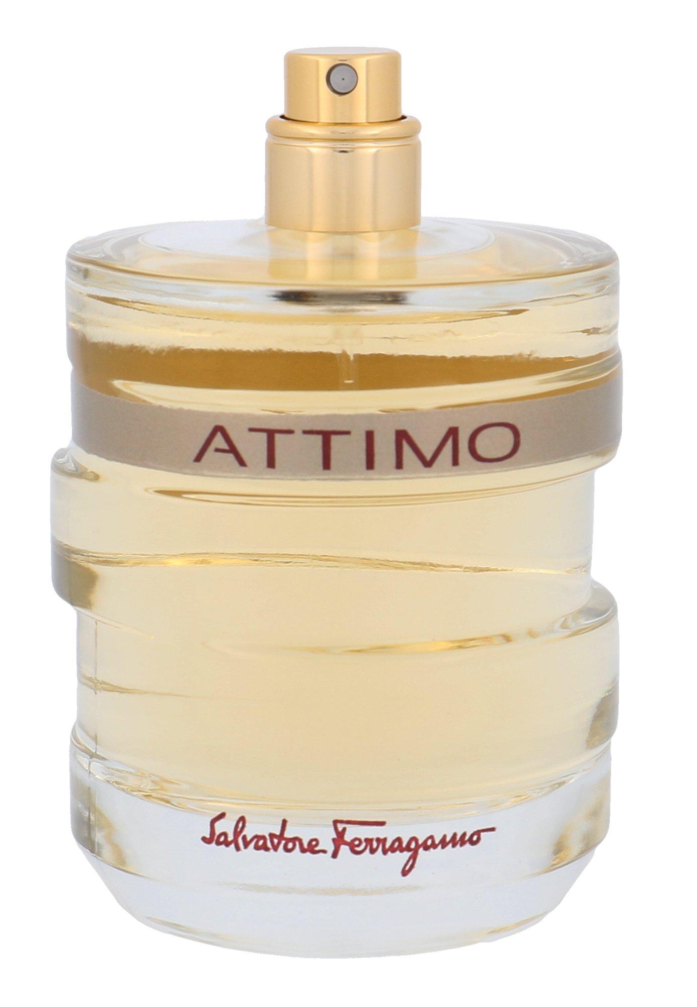 Salvatore Ferragamo Attimo (W)