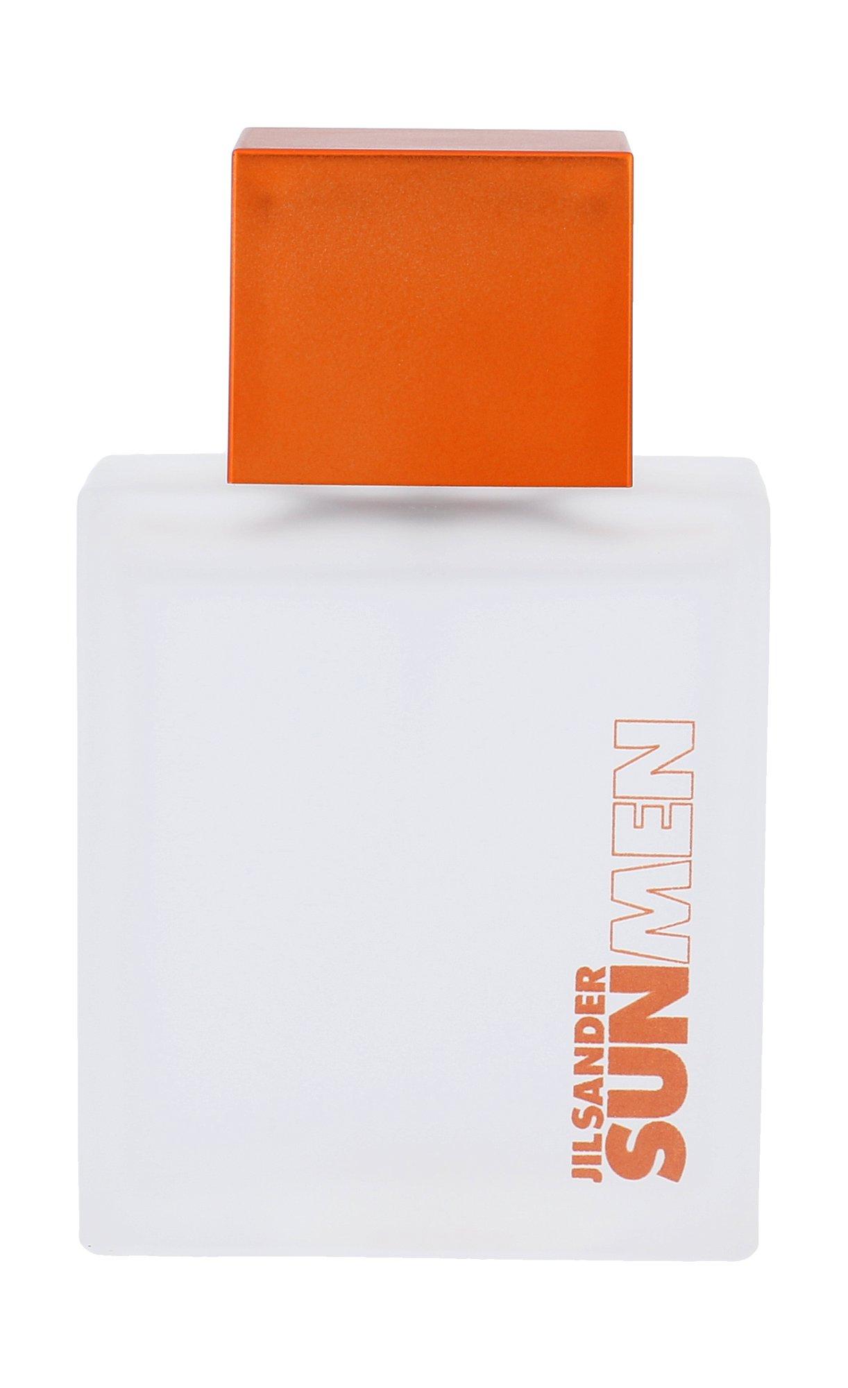 Jil Sander Sun For Men, Toaletná voda 40ml