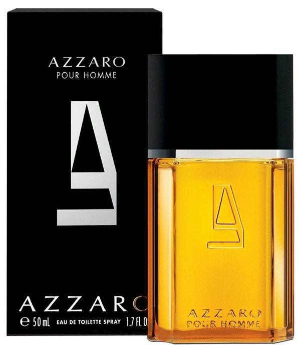 Azzaro Azzaro Pour Homme, Toaletní voda 7ml