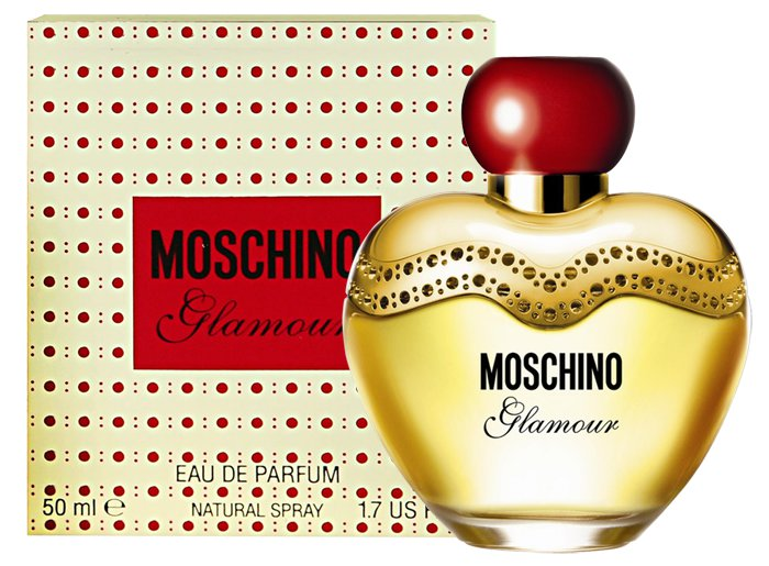 Moschino Glamour, Parfumovaná voda 100ml