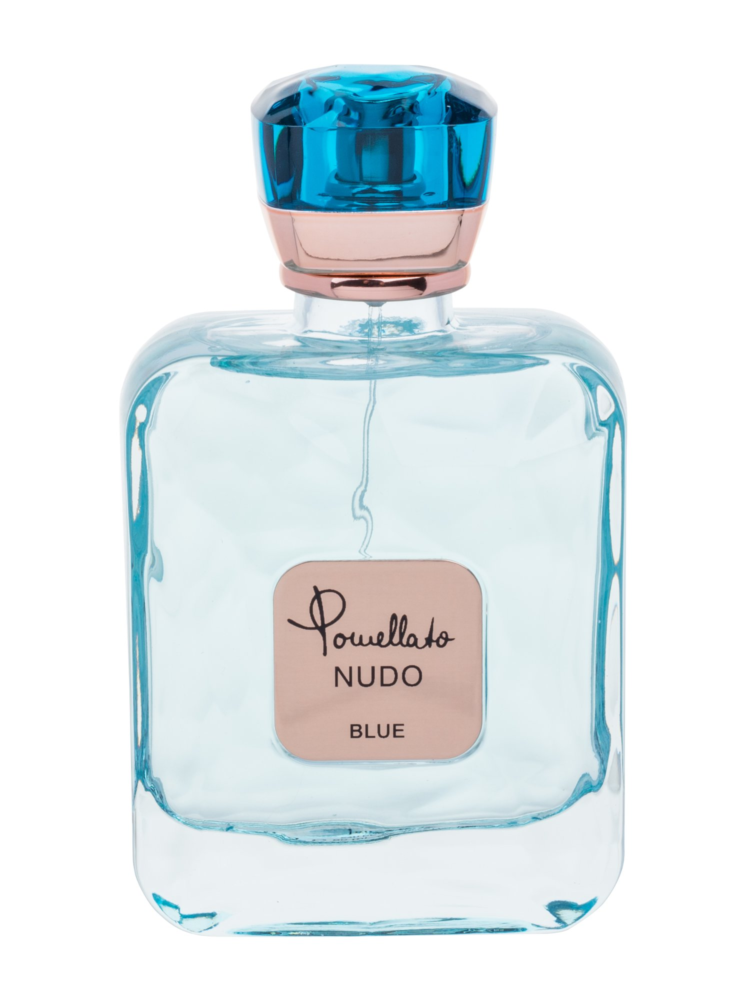Pomellato Nudo Blue, Parfumovaná voda 90ml