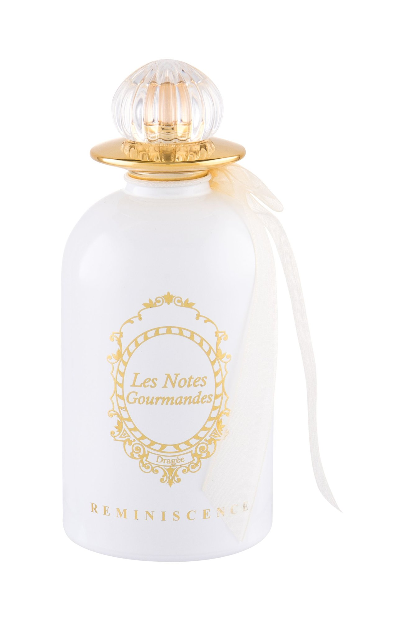Reminiscence Les Notes Gourmandes Dragée, edp 100ml