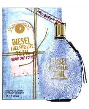 Diesel Fuel for Life Denim Collection Femme (W)