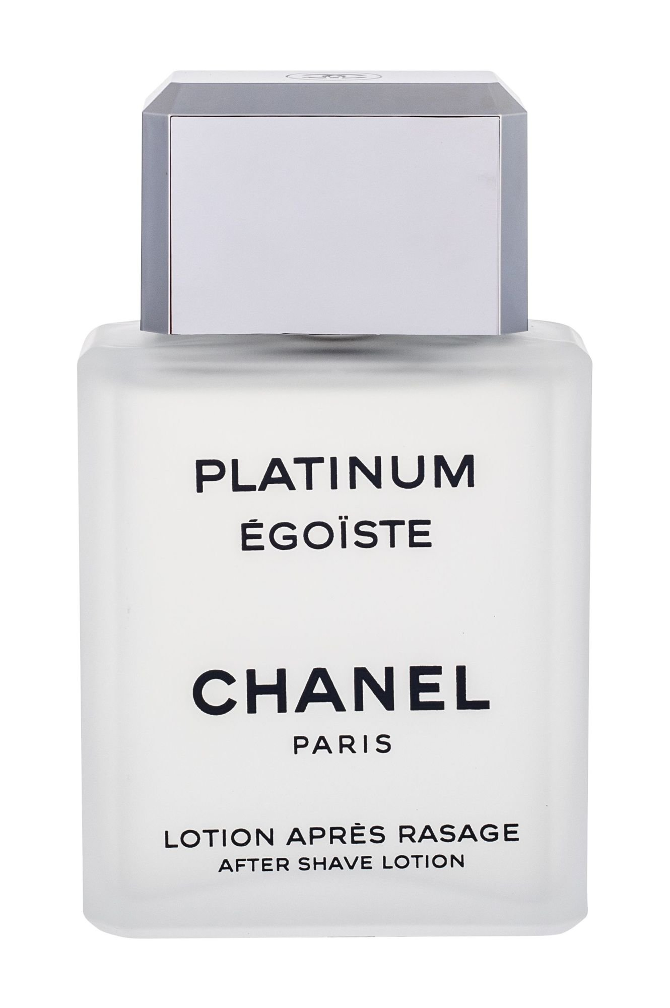 Chanel Platinum Egoiste Pour Homme, after shave 100ml